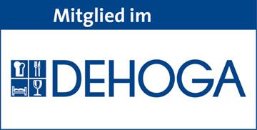 DEHOGA Mitglied